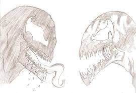 venom carnage orionstarb0y deviantart
