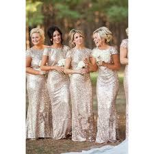 silver bridesmaid dresses mermaid bridesmaid dresses silver mermaid trumpet bridesmaid