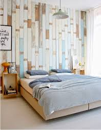 coastal style scrapwood wallpaper