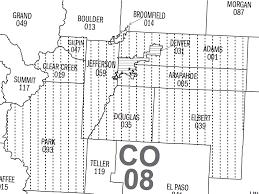 Detroit Metro Airport Map Is Detroit Denser Than Denver Marron Institute
