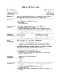 resume exle college student exles of resumes