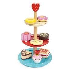 3 tiered cake stand honeybake 3 tiered cake stand