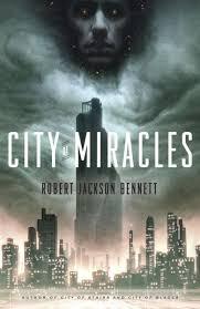 Seeking Burning Series City Of Miracles Cities Series 3 B N Readouts