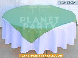 table cloth rentals turquoise tablecloth table white table cloth