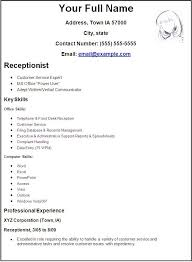 How To Prepare A Resume For A Job How To Prepare Resumes Cbshow Co