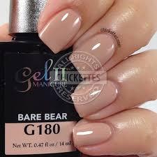neutral gel polish shades for spring u2013 chickettes soak off gel