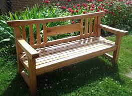 Diy Outdoor Furniture Bench Amazing Diy Garden Furniture Ideas Bench Plus Outdoor