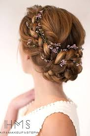 hair accessories for prom sophisticated prom hair updos for chic look beauty womenitems