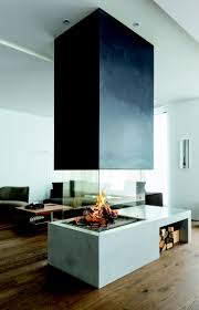 Contemporary Gas Fireplaces by Livingroom Modern Fireplace Design Modern Gas Fireplace Insert