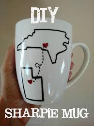 diy sharpie mug sunshine and munchkins