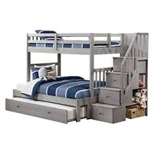 Staircase Bunk Beds Twin Over Full by Bunk Beds With Stairs U2013 Lofts N Bunks
