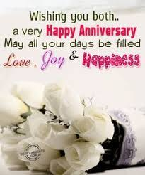 Happy Anniversary Messages And Wishes Happy Anniversary Collection 58