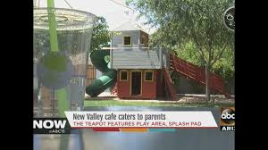 valley couple opens u0027the teapot u0027 a coffee shop that caters to