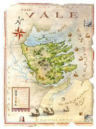 Game Of Thrones Map Of The World by The World Of Ice And Fire Art Map Of The Crownlands Twoiaf