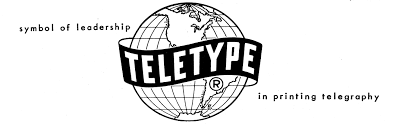 teletype corp maintenance installation operation and parts