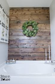 bathroom accent wall ideas 15 beautiful wood accent wall ideas to upgrade your space homelovr