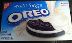 where to buy white fudge oreos limited edition white fudge covered oreos awkward mondays going