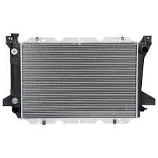 amazon com spectra premium cu1451 complete radiator for ford