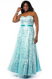 45 best 2015 prom plus size dresses images on pinterest dress