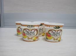 Personalized Ice Cream Bowl List Manufacturers Of Paper Bowl With Cover Buy Paper Bowl With