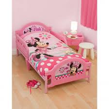 bedroom cute minnie mouse canopy bed for teenage bedroom