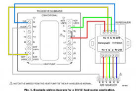 goettl wiring diagram series and parallel circuits diagrams