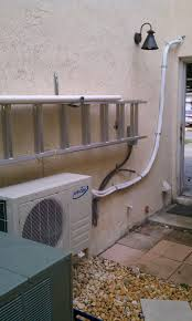 mitsubishi mini split install mini split air conditioner vs portable buckeyebride com