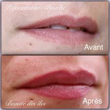 pigments maquillage permanent maquillage permanent à montpellier beauté des îles spécialiste
