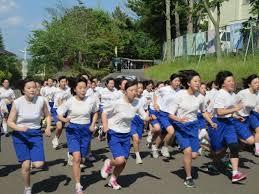 巨乳中学生 体育着 画像】女子高の体育祭、 ただの巨乳JK見放題祭りだった ...