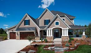 two story homes rambler vs two story homes homes by tradition