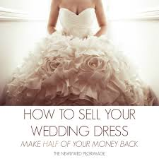 stylish sell wedding dress how to sell your wedding dress make