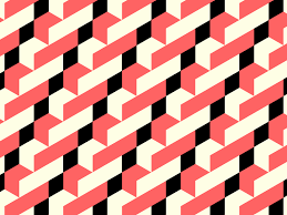 Pattern Animated Gif | c4d pattern gif find download on gifer
