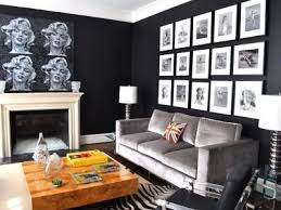Best Interior Design With Urban And Contemporary Art Images On - Modern art interior design