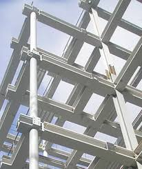 dcb fabrication structural ornamental steel work