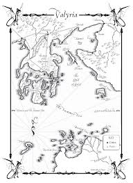 Map Of Essos A Dance With Dragons Map Of Valyria A Wiki Of Ice And Fire