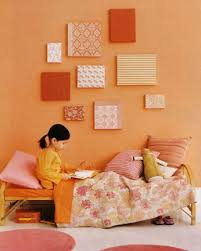 Pink And Orange Bedroom Mostaza Seed Pink And Orange