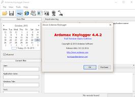 free keylogger apk ardamax keylogger 4 4 2 version is here mhktricks