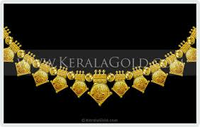 lakshmimala traditional gold ornaments of kerala