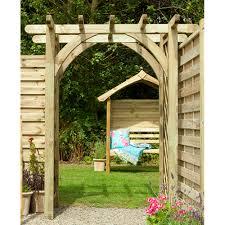 arbours arches u0026 pergolas garden structures bents garden u0026 home