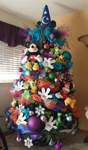 Christmas Tree Theme Decorations Best 25 Themed Christmas Trees Ideas On Pinterest Christmas