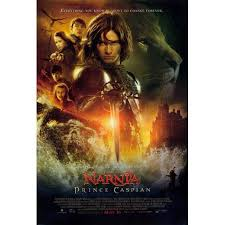 narnia film poster the chronicles of narnia prince caspian movie poster 11 x 17