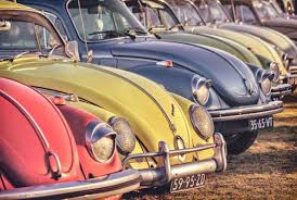 gold volkswagen beetle 10 not so small facts about the volkswagen beetle mental floss