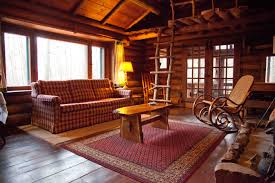 log cabin living room living room aalog cabin style living room