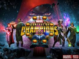 marvel thanksgiving marvel contest of champions group news news marvel com