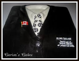 Flag Suit Carisa U0027s Cakes Missionary Suit Sheet Cake