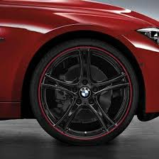 20 m light alloy double spoke wheels style 469m shopbmwusa com bmw double spoke 361 wheel and tire set black
