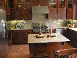 Ideas For Kitchen Backsplash With Granite Countertops Backsplash Ideas For Granite Countertops White Frame Black Couch