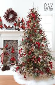 decorated trees ideas