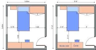 average bedroom size average bedroom door size average bedroom door width bedroom sizes