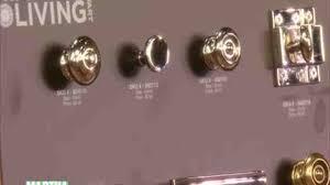 video kitchen cabinet hardware martha stewart
